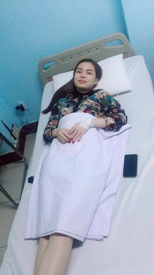 Chưa đầy nửa năm 2018, sao Việt liên tiếp gặp vận xui - ảnh 16