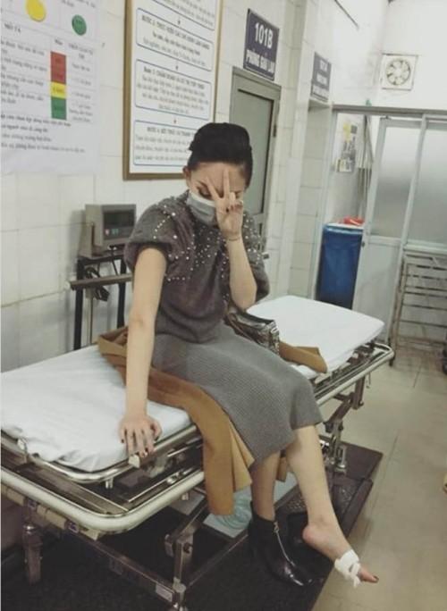 Chưa đầy nửa năm 2018, sao Việt liên tiếp gặp vận xui - ảnh 17