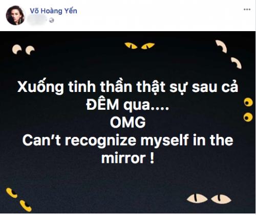 Chưa đầy nửa năm 2018, sao Việt liên tiếp gặp vận xui - ảnh 3