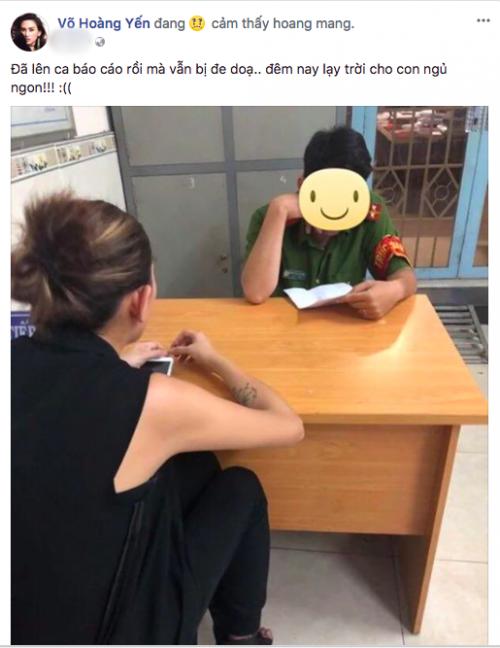 Chưa đầy nửa năm 2018, sao Việt liên tiếp gặp vận xui - ảnh 5