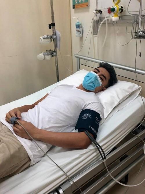Chưa đầy nửa năm 2018, sao Việt liên tiếp gặp vận xui - ảnh 9