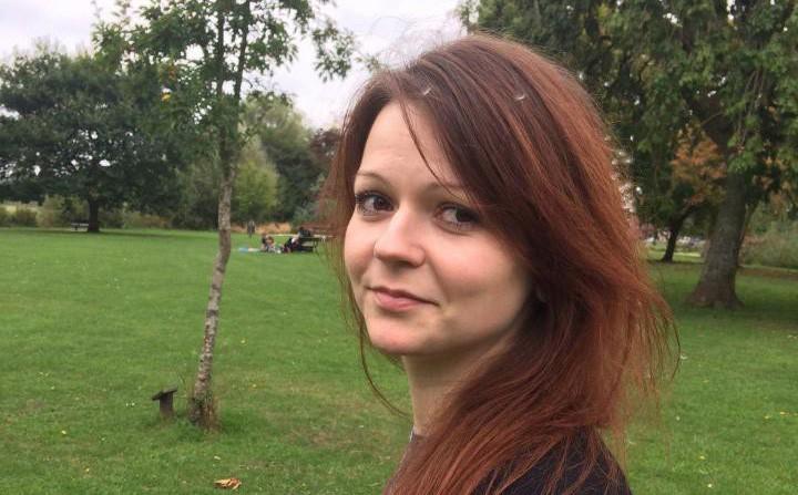 Vụ đầu độc cựu điệp viên Nga: Con gái ông Skripal được xuất viện