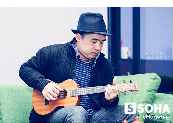 Hiếu Orion và giấc mơ startup truyền thông trên mạng xã hội lớn nhất Việt Nam - Ảnh 4.