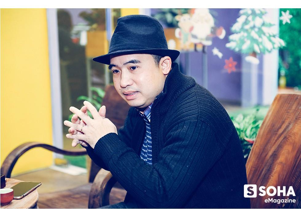 Hiếu Orion và giấc mơ startup truyền thông trên mạng xã hội lớn nhất Việt Nam - Ảnh 9.