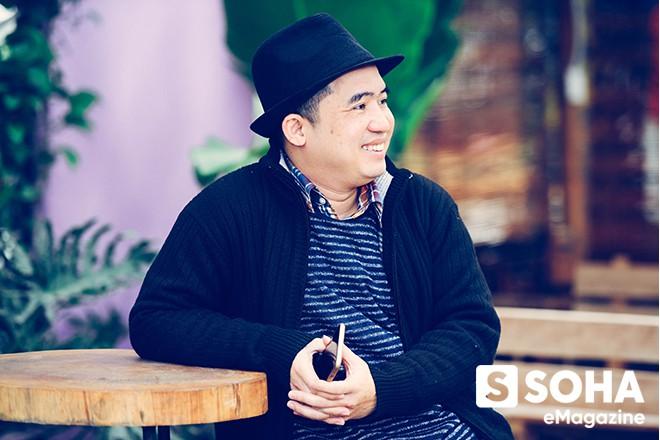 Hiếu Orion và giấc mơ startup truyền thông trên mạng xã hội lớn nhất Việt Nam - Ảnh 15.