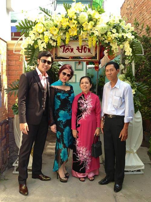Vũ Hoàng Việt và người yêu tỷ phú hơn 32 tuổi: 5 năm mặn nồng, chia tay lặng lẽ - Ảnh 7.