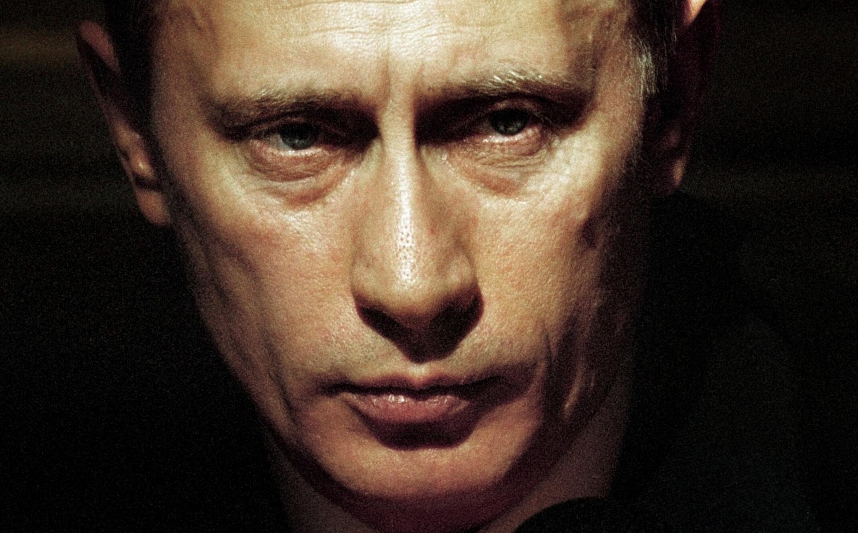 TT Putin: Dù thế giới có hỗn loạn đến đâu, tôi vẫn hi vọng lẽ phải sẽ chiến thắng!
