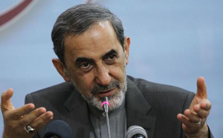Iran đột ngột tuyên bố sẵn sàng sát cánh cùng Syria chống