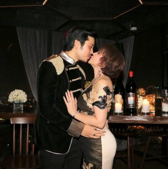 Vũ Hoàng Việt và người yêu tỷ phú hơn 32 tuổi: 5 năm mặn nồng, chia tay lặng lẽ - Ảnh 6.