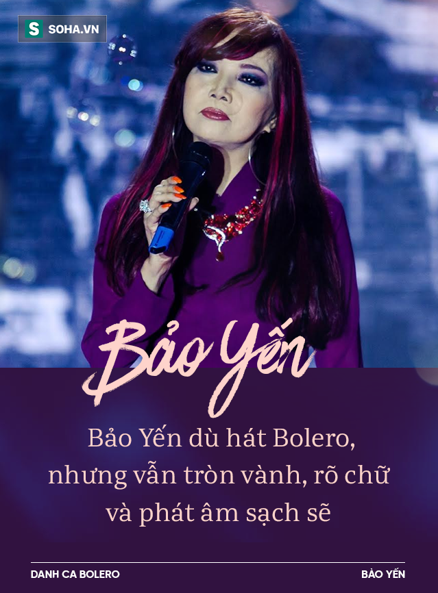 Bảo Yến: Nữ hoàng Bolero khiến Đàm Vĩnh Hưng cảm thấy nhỏ bé và xấu hổ (P1) - Ảnh 5.
