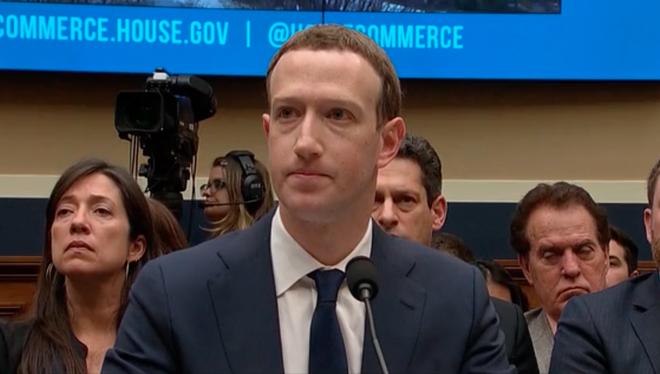 Đến cả dữ liệu cá nhân của Mark Zuckerberg cũng đã bị rò rỉ trong vụ Cambridge Analytica - Ảnh 1.