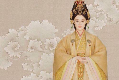 Không phải Võ Tắc Thiên, đây mới thật sự là vị nữ hoàng đế đầu tiên của Trung Quốc - Ảnh 1.