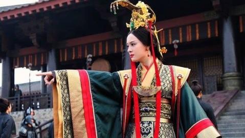 Không phải Võ Tắc Thiên, đây mới thật sự là vị nữ hoàng đế đầu tiên của Trung Quốc - Ảnh 2.