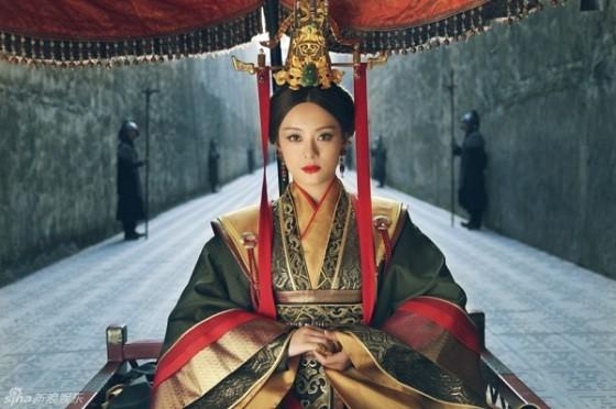 Không phải Võ Tắc Thiên, đây mới thật sự là vị nữ hoàng đế đầu tiên của Trung Quốc - Ảnh 3.