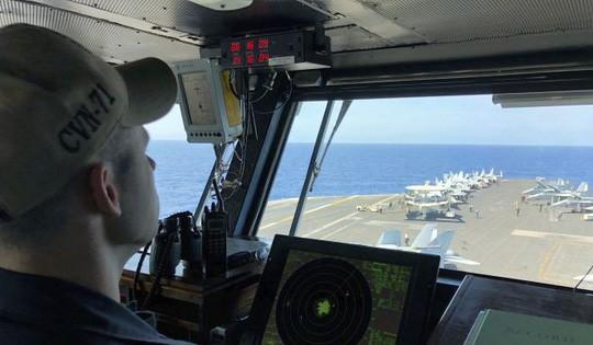 Tư lệnh Thái Bình Dương mới của Mỹ có thể khắc chế Trung Quốc? - Ảnh 3.