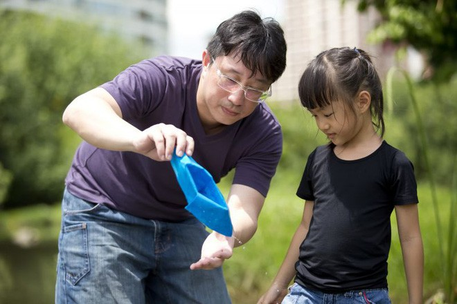 Sau 6 năm sống ở Nhật, nữ nhà báo Mỹ chỉ ra 8 điều đáng học hỏi trong cách dạy con của hàng triệu mẹ Nhật - Ảnh 3.