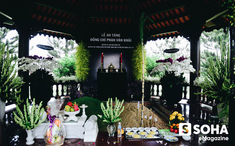 Chuyện bên lề lễ Quốc tang nguyên Thủ tướng Phan Văn Khải - Ảnh 11.