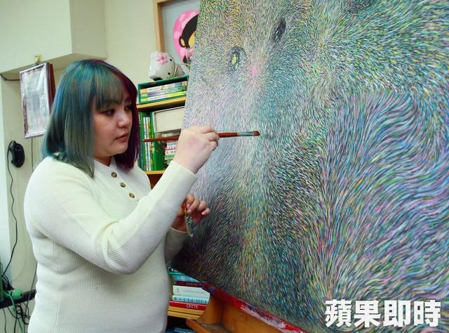 Á hậu Trung Quốc sau khi bị bắt vì bán dâm: Từ mỹ nhân gợi cảm trở nên luộm thuộm, béo mập - Ảnh 12.