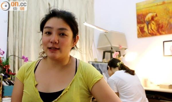 Á hậu Trung Quốc sau khi bị bắt vì bán dâm: Từ mỹ nhân gợi cảm trở nên luộm thuộm, béo mập - Ảnh 7.