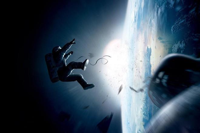 Chuyện gì xảy ra nếu Trái đất mất trọng lực chỉ trong vòng 5 giây? - Ảnh 1.