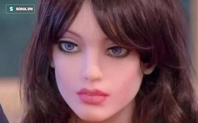 Chuyên gia cảnh báo: Sexbot có thể gây hậu quả khôn lường! - Ảnh 3.