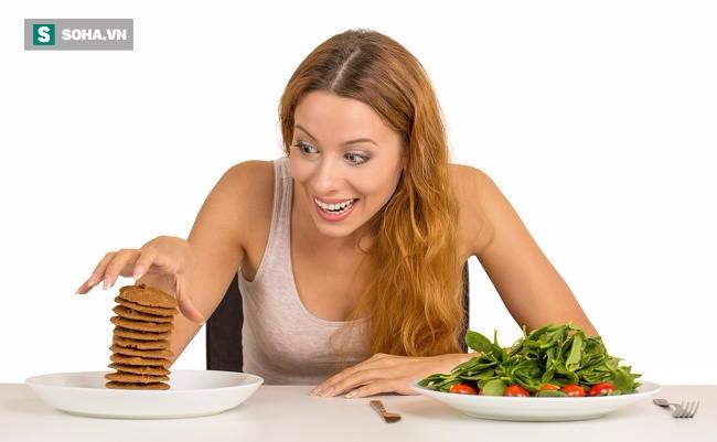 8 dấu hiệu chứng tỏ cơ thể đang bị thiếu protein và cần bổ sung ngay tức thì - Ảnh 1.