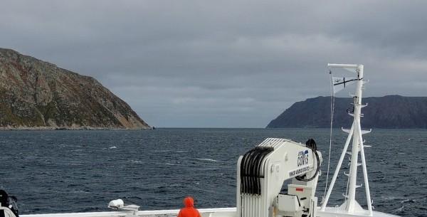 Quần đảo kỳ lạ nơi cùng lúc nhìn thấy quá khứ và tương lai - Ảnh 2.