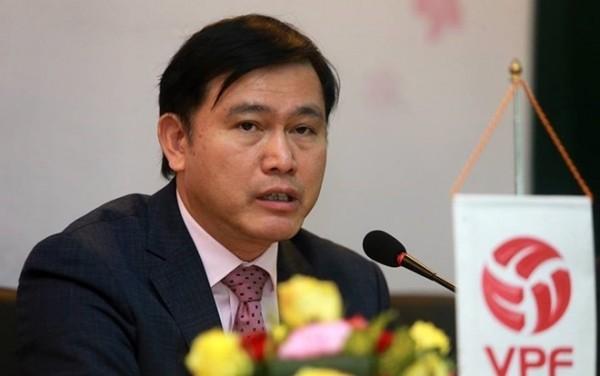 Bầu Tú - Thiên tài 'độc nhất vô nhị' của bóng đá Việt Nam - Ảnh 1.