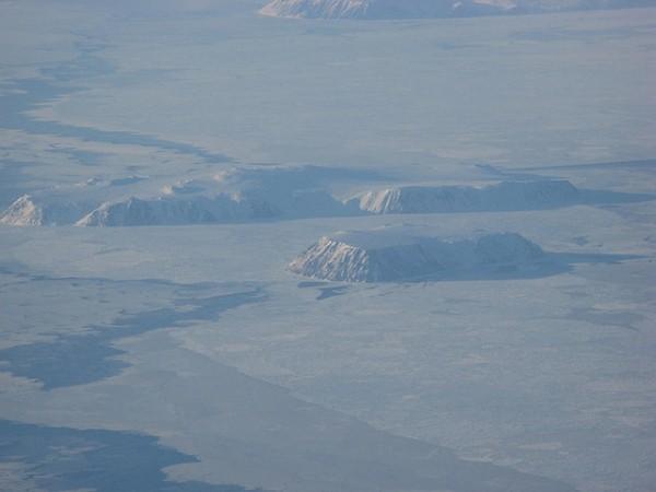 Quần đảo kỳ lạ nơi cùng lúc nhìn thấy quá khứ và tương lai - Ảnh 6.