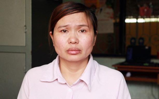 Vụ vợ dùng dao đâm chồng tử vong: Thay quần áo, đắp chăn cho nạn nhân rồi mới đi đầu thú