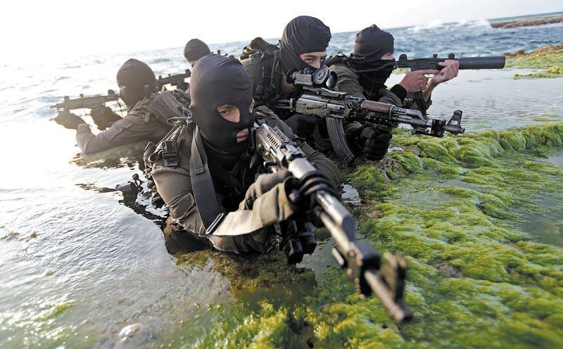 Đặc nhiệm Mỹ - Israel sẽ đóng vai trò