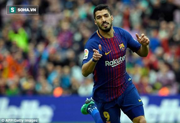 Ngôi sao bị Messi chỉ trích tỏa sáng trong ngày Barca trở lại sau ác mộng - Ảnh 2.