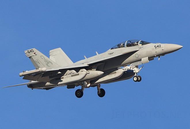 Tác chiến điện tử Nga hụt hơi khi Tomahawk Mỹ dạo chơi trên đất Syria? - Ảnh 2.