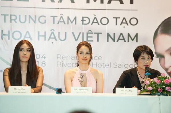 Lan Khuê tự tin đọ sắc cùng Hoa hậu Thế giới, Hoa hậu Hoàn vũ - Ảnh 7.