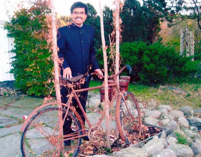 Được tiên tri về người vợ từ thuở lọt lòng, chàng trai quyết đạp xe 9600km đi tìm hạnh phúc cuộc đời - Ảnh 2.