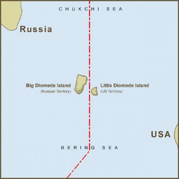 """Quần đảo kỳ lạ nơi cùng lúc nhìn thấy """"quá khứ"""" và """"tương lai"""" - ảnh 1"""