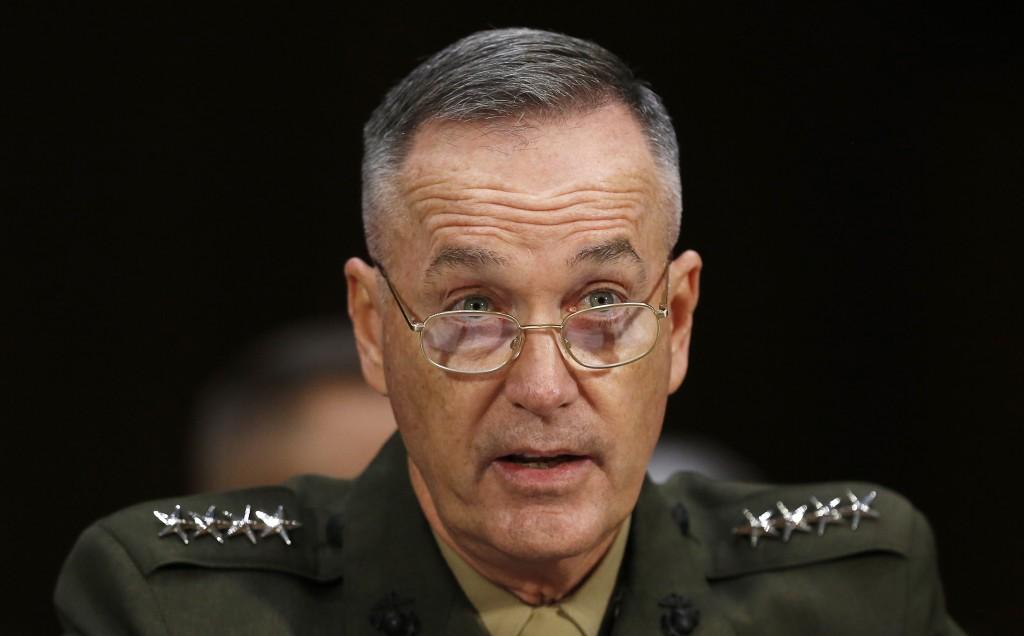 Tướng Dunford: Mỹ đã không báo trước cho Moskva nhưng đảm bảo