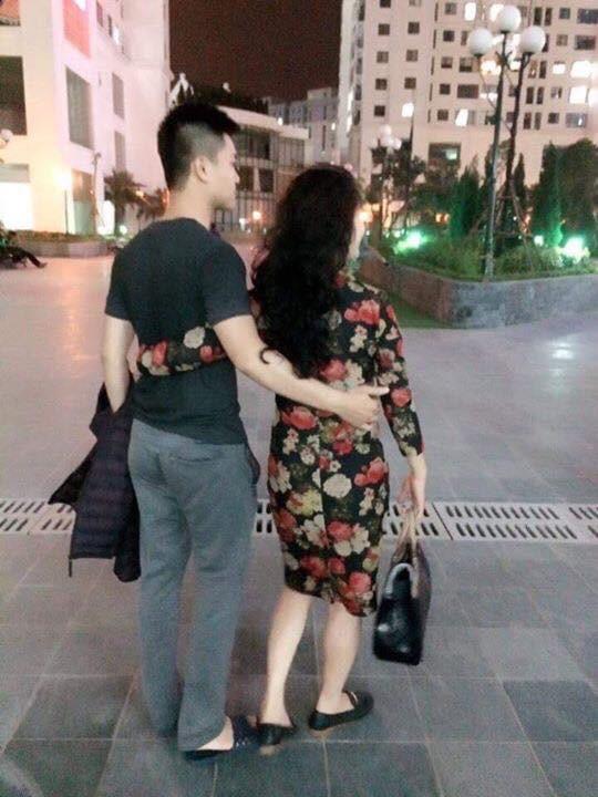 Vợ hốt hoảng thấy ảnh chồng chụp với phụ nữ khác, biết danh tính rồi còn giật mình hơn - ảnh 3