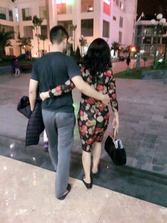 Vợ hốt hoảng thấy ảnh chồng chụp với phụ nữ khác, biết danh tính rồi còn giật mình hơn - ảnh 2