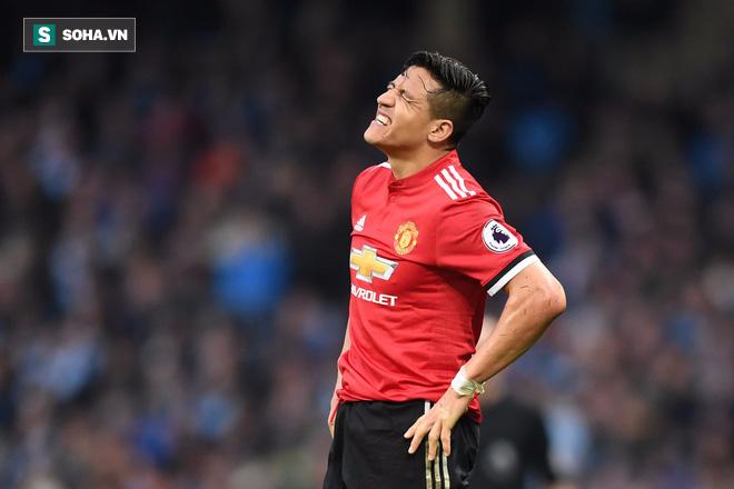 Mourinho, đừng để Man United nghèo đến nỗi chỉ còn mỗi tiền! - Ảnh 1.