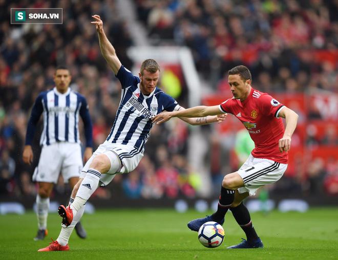 Copy công thức chiến thắng không thành, Man United sụp hầm trước đội bét bảng - Ảnh 2.