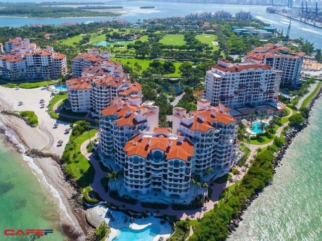 Khám phá hòn đảo triệu phú đầy bí ẩn ở Florida, nơi người siêu giàu phải chi 250.000 USD nếu muốn trở thành dân cư - Ảnh 1.