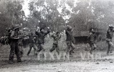 Trở tay không kịp, trung tướng bị bắt sống: Những giờ cuối của BTL tiền phương QĐ 3 VNCH - Ảnh 4.