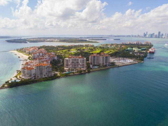 Khám phá hòn đảo triệu phú đầy bí ẩn ở Florida, nơi người siêu giàu phải chi 250.000 USD nếu muốn trở thành dân cư - Ảnh 6.