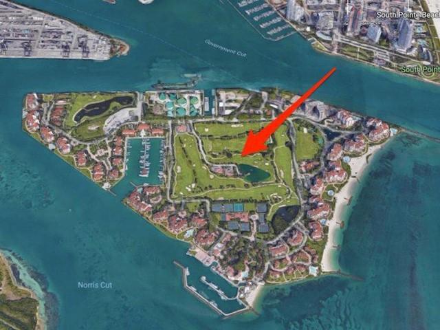 Khám phá hòn đảo triệu phú đầy bí ẩn ở Florida, nơi người siêu giàu phải chi 250.000 USD nếu muốn trở thành dân cư - Ảnh 7.
