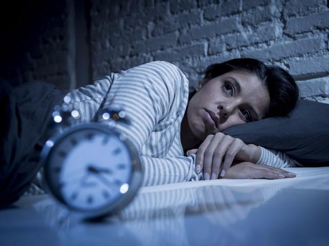 13 dấu hiệu cho thấy bạn đang kiệt sức mà không biết - Ảnh 10.
