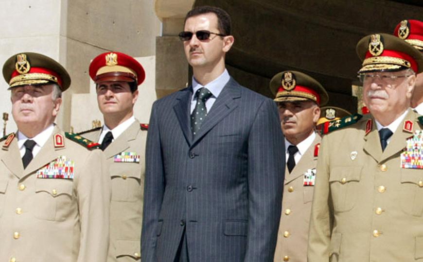 Tuyên bố đánh chặn thành công tên lửa Mỹ, TT Assad muốn khẳng định điều gì?