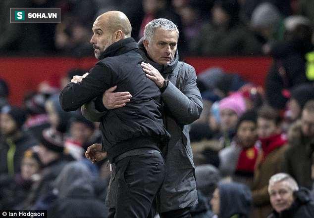 Jose Mourinho định tung hỏa mù trước cuộc chạy đua vũ trang? - Ảnh 1.