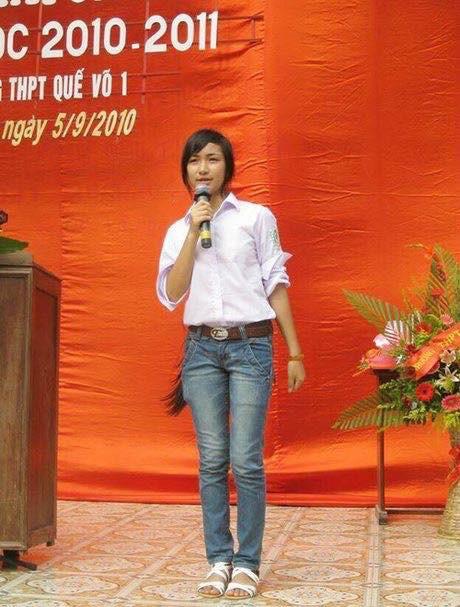 Thần thái sao Việt thuở nhỏ gây sốt MXH trong ngày thứ Hai: Bạn nhận ra được bao người? - ảnh 2