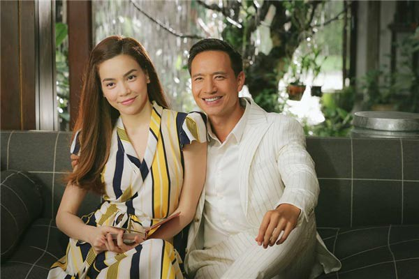 Kim Lý: Tôi muốn có con với Hồ Ngọc Hà - ảnh 6